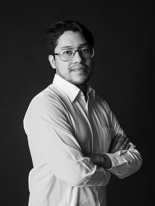 Emmanuel Tadeo Ramos Salinas